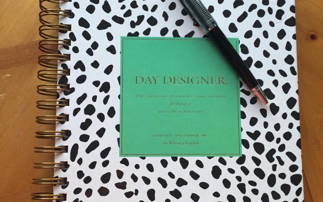 Day Designer Giveaway