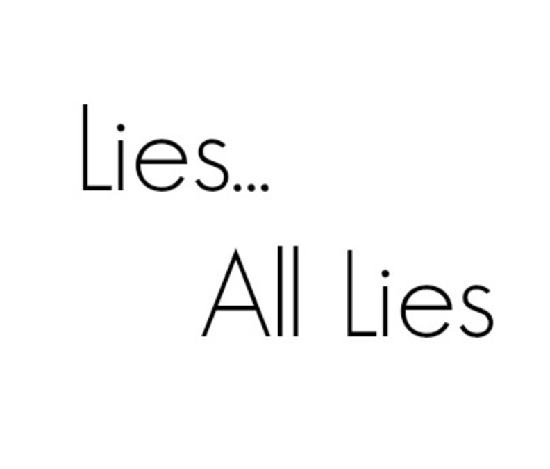 The Biggest Lie About Money